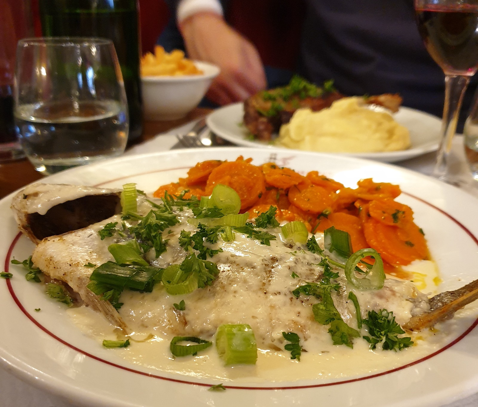 Pharamond Restaurant Paris 5