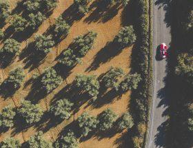 Rallye des Légendes Richard Mille: le tourisme en grand