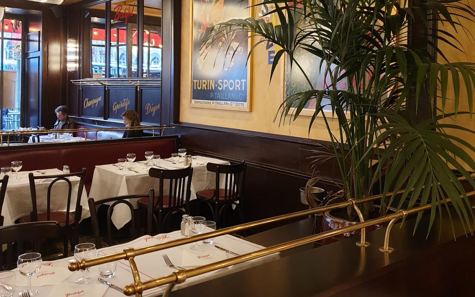 Batifol Restaurant Paris 2