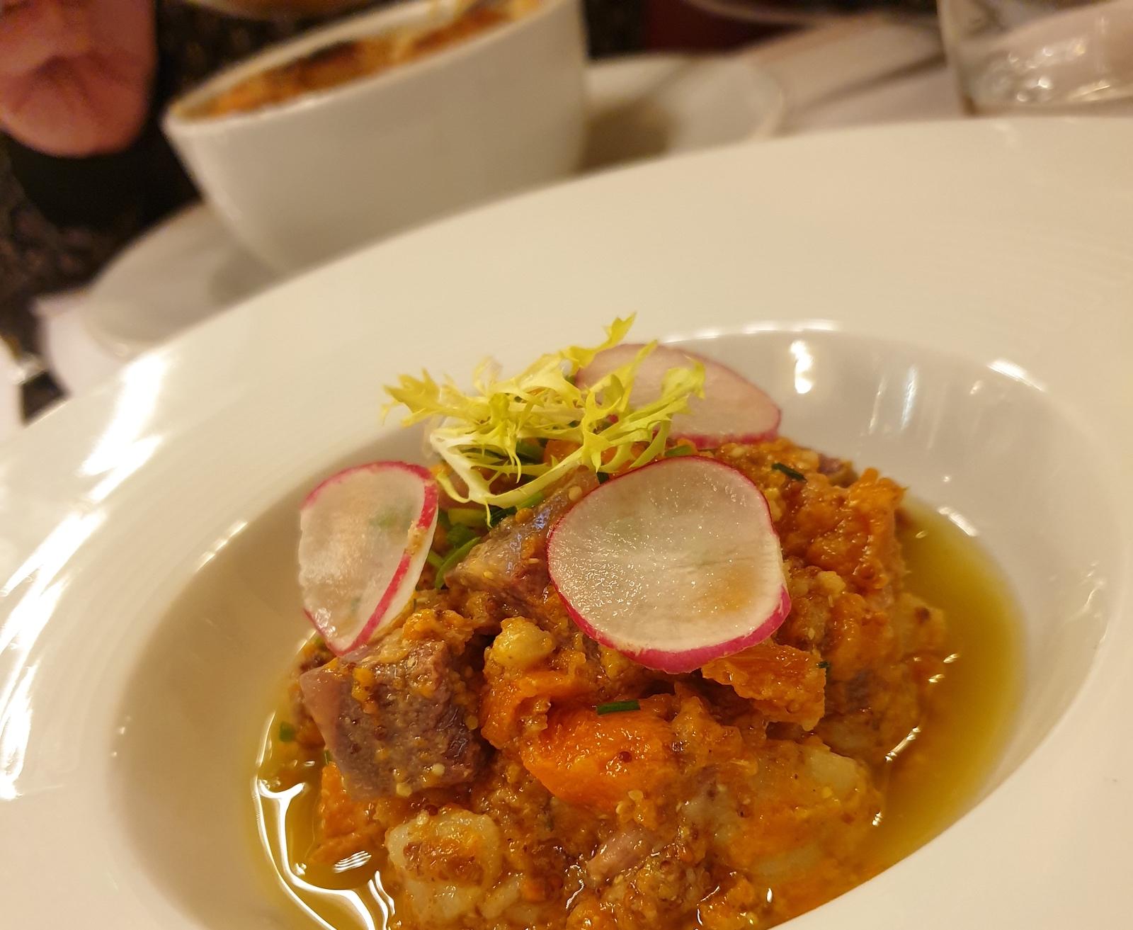 Batifol Restaurant Paris 3