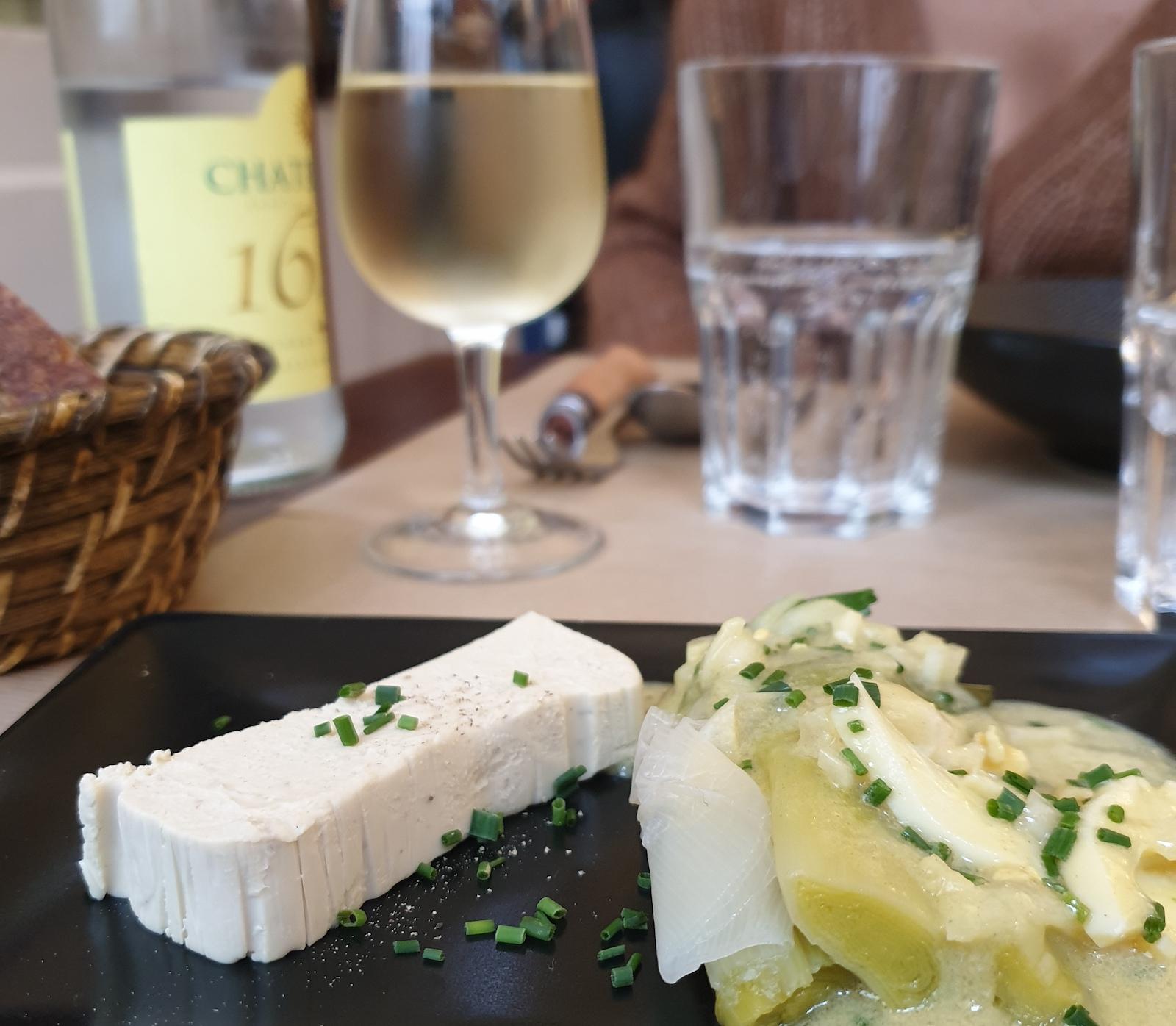 Le Cellier Restaurant Paris 4