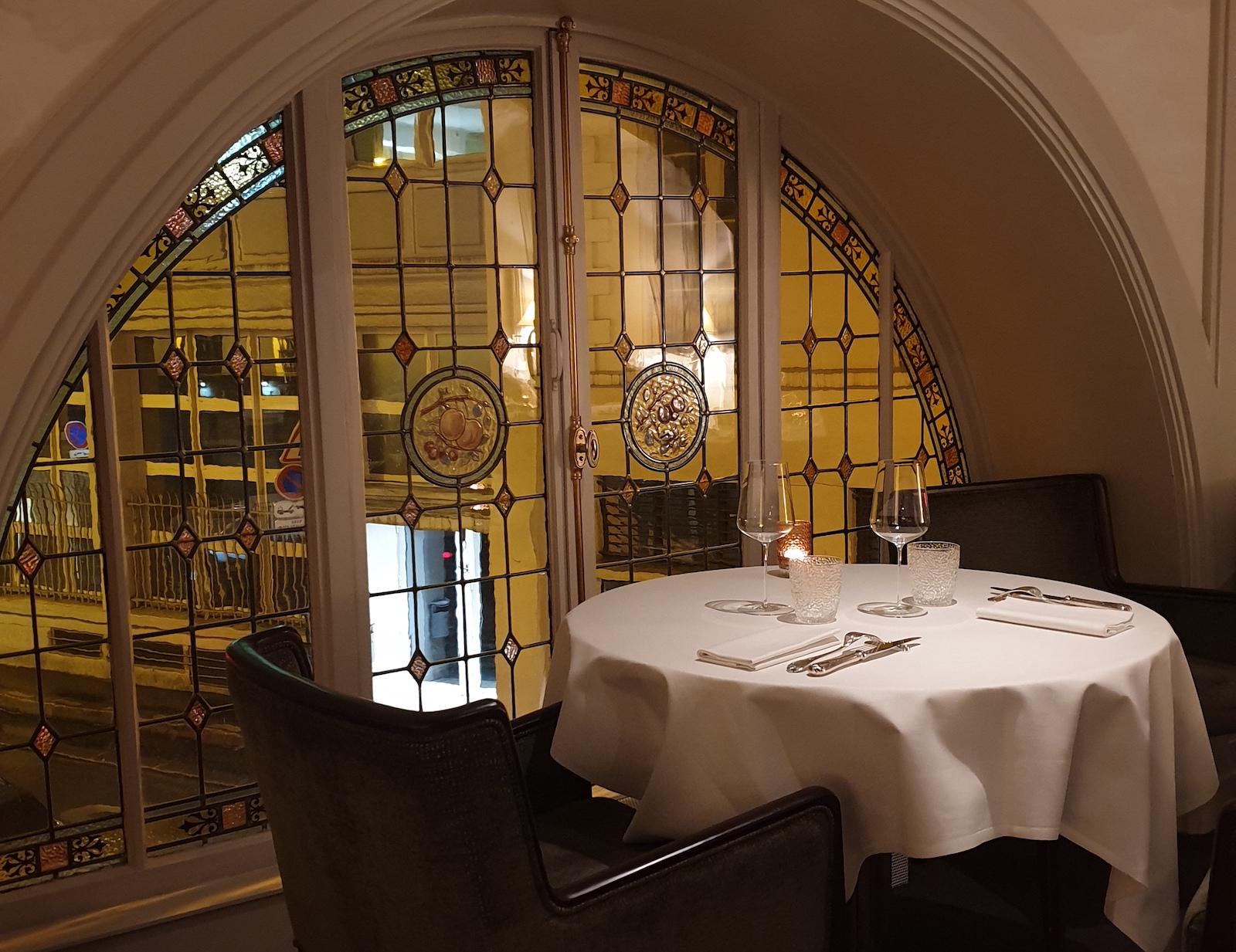 Marcore Restaurant Paris 2