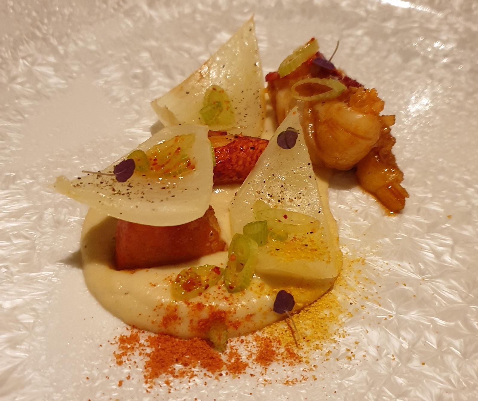 Marcore Restaurant Paris 3