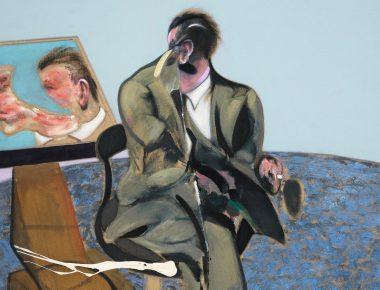 «Nous sommes de la viande», Francis Bacon du texte à l'image au Centre Pompidou