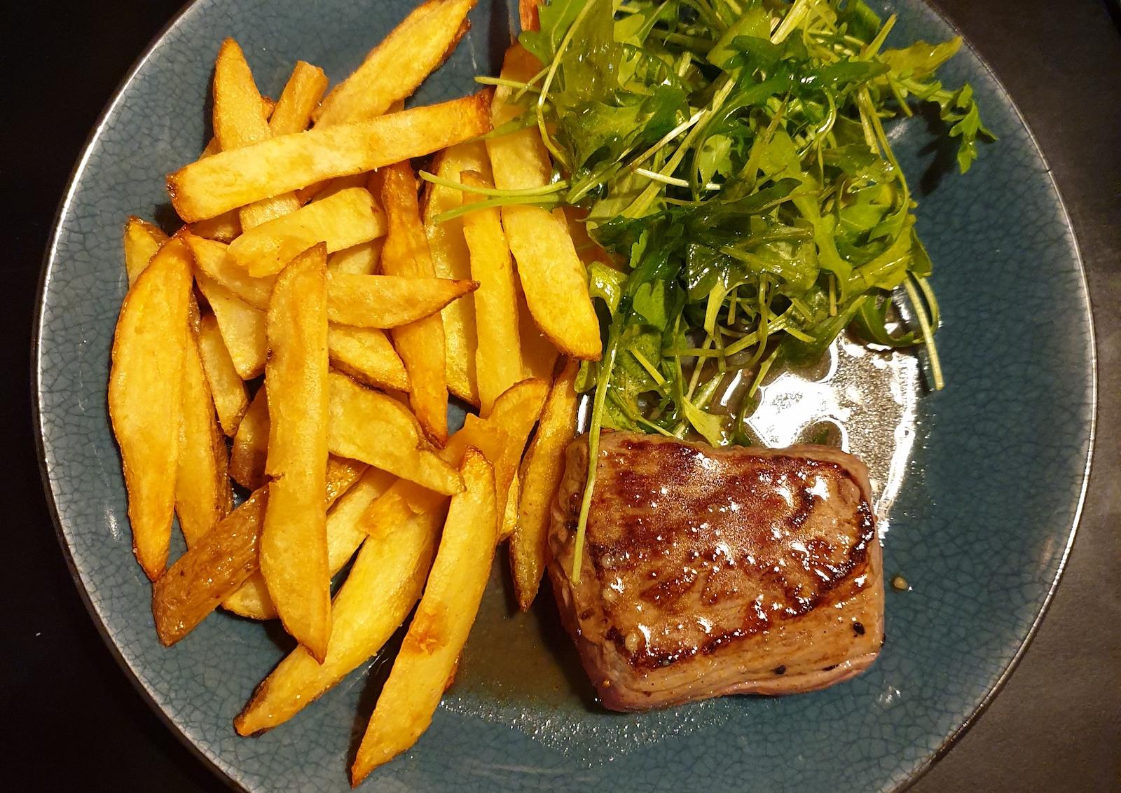 Carni Restaurant Paris 4