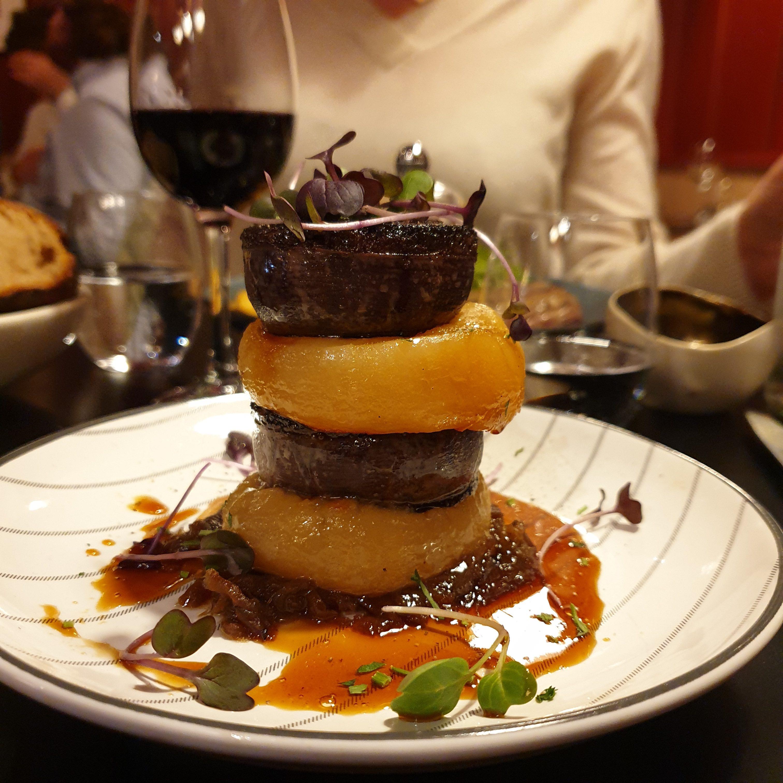 Carni Restaurant Paris 5