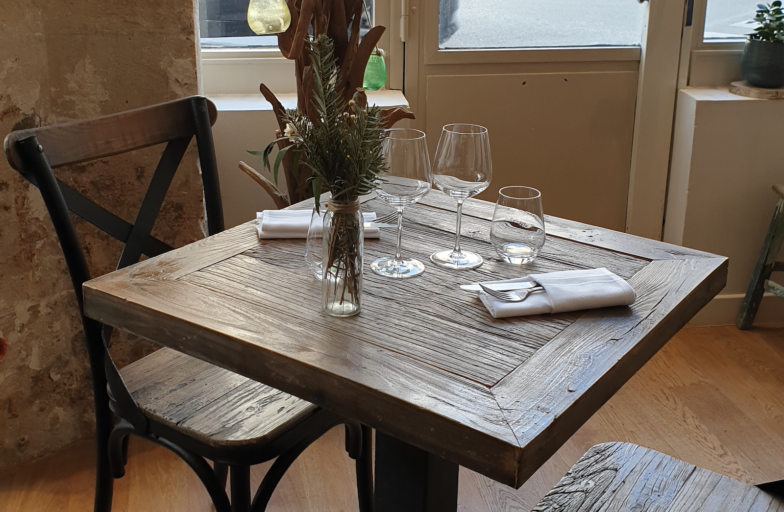 Petit Gris Restaurant Paris 2