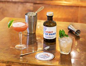 Une nouvelle dimension du goût ? Le sans-alcool de la Distillerie de Paris à la Paris Cocktail Week