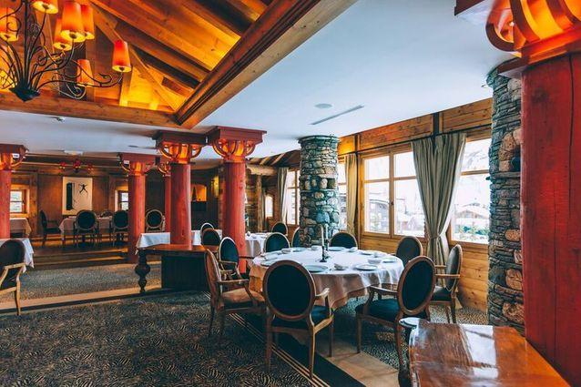 Table de l'ours