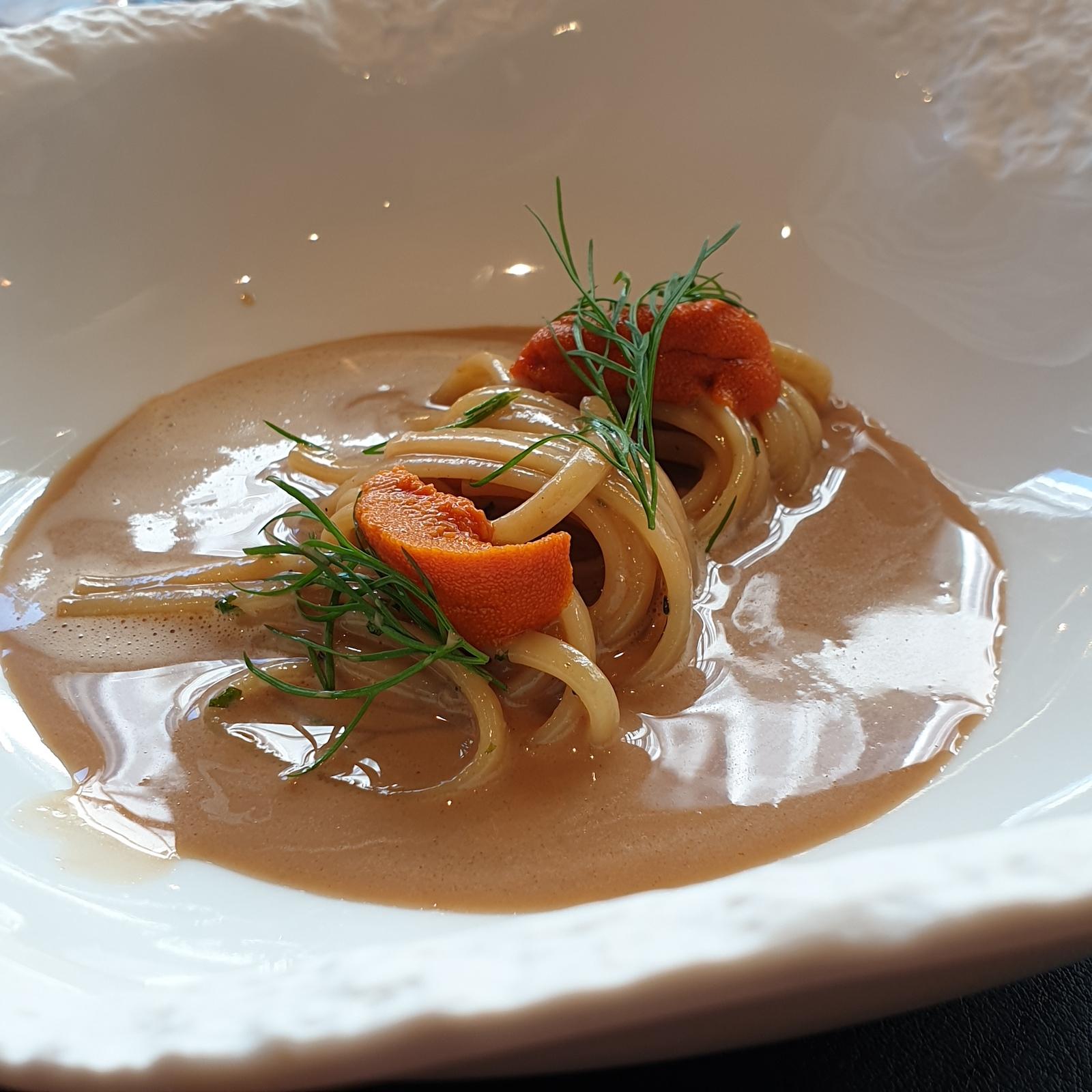 Origines Restaurant Paris 5
