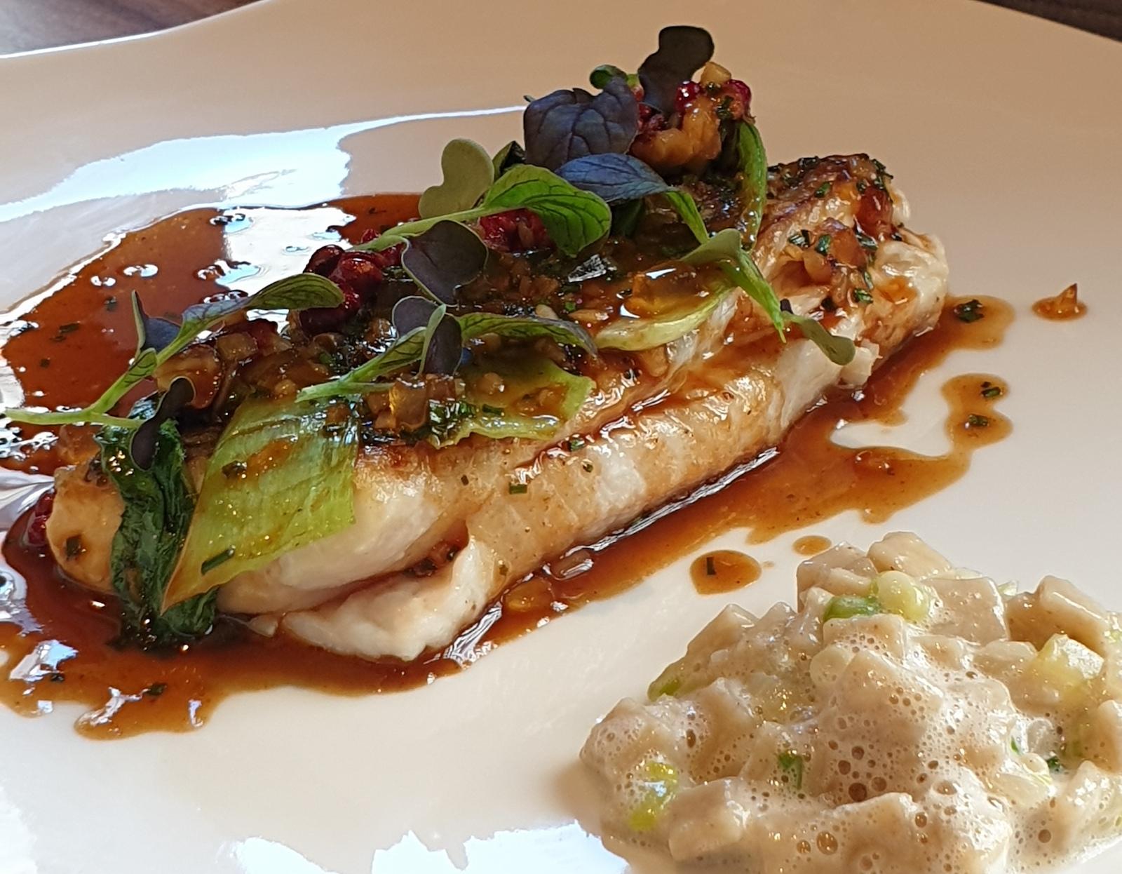 Origines Restaurant Paris 7