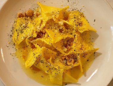 Pastore, la bistronomie à l'italienne s'installe rue Bergère