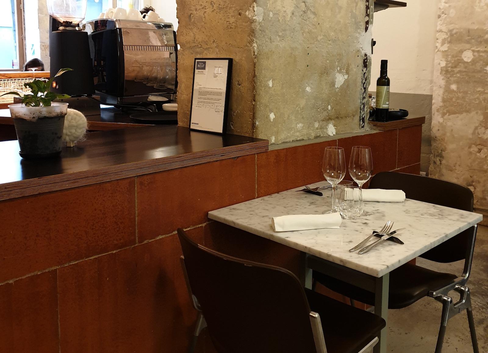 Pastore Restaurant Paris 8