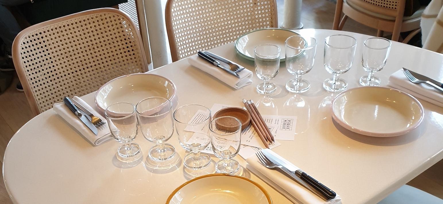 Pique Nique Restaurant Paris 2