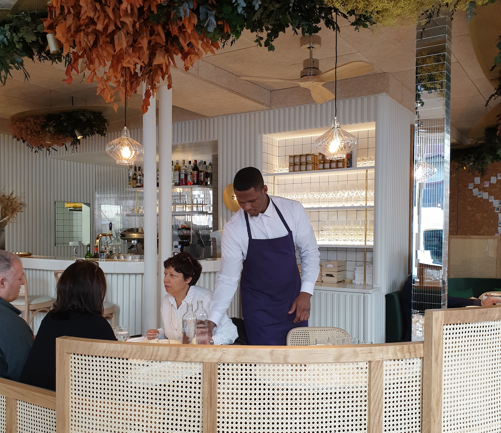 Pique Nique Restaurant Paris 3