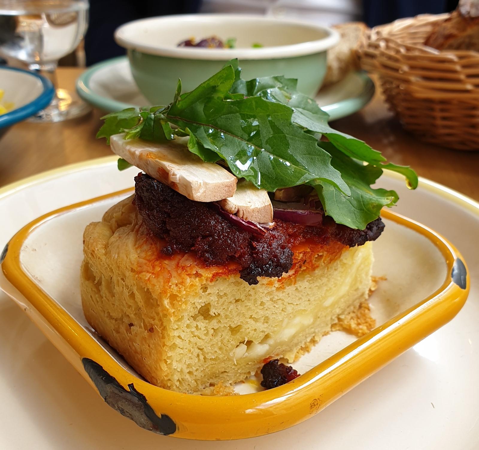 Pique Nique Restaurant Paris 5