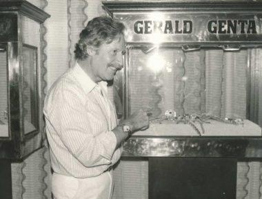 Horlogerie: les pièces-phare de Gérald Genta en vente à Drouot