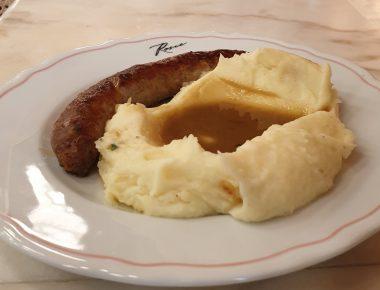 Brasserie Rosie : le tout-maison à la portée de tous