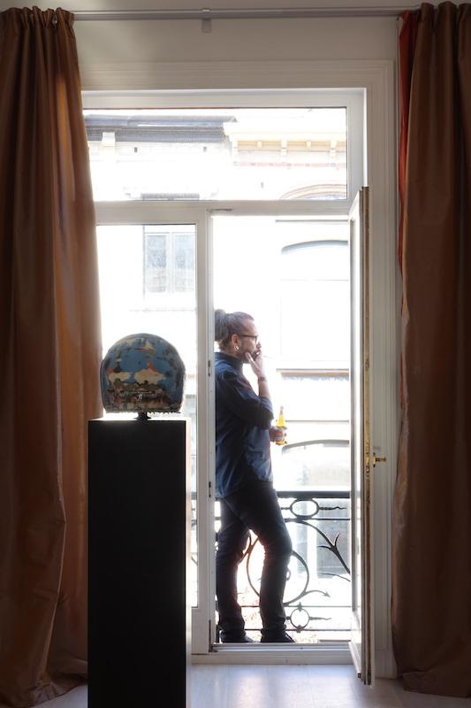 Chez Bruno Rousseaud 1