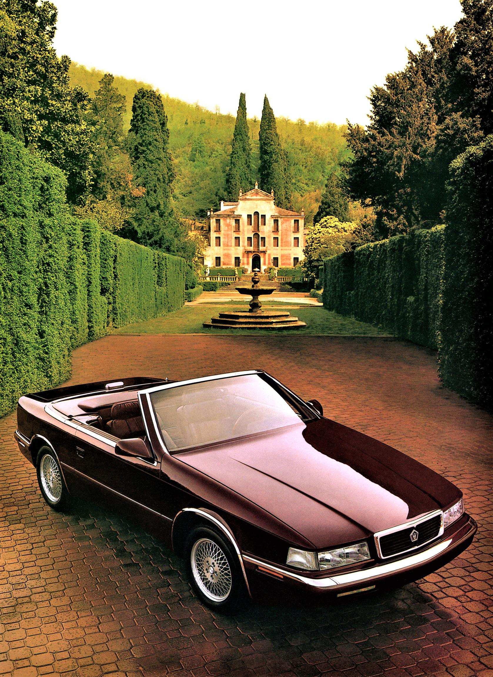 TC by Maserati 1