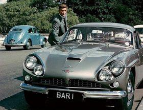 7 séries anglaises des décennies 60 à 80 à revoir pour les gentlemen-drivers