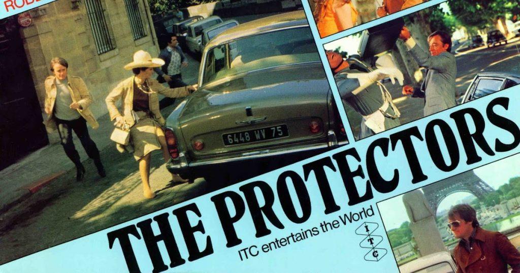 The protectors 1971