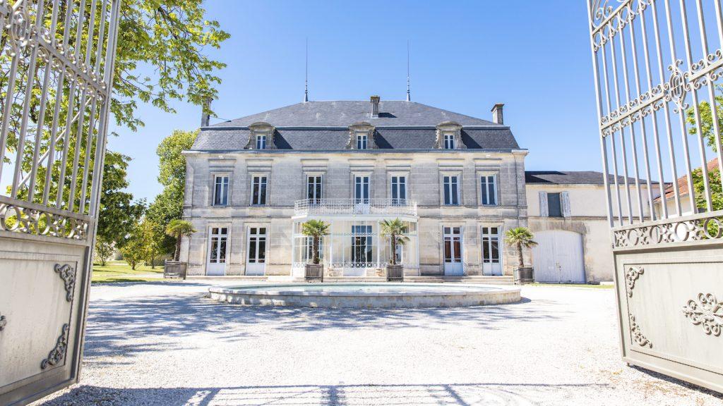 chateau de Bonbonnet