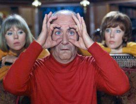 Louis de Funès, le Chaplin français : 5 films à revoir