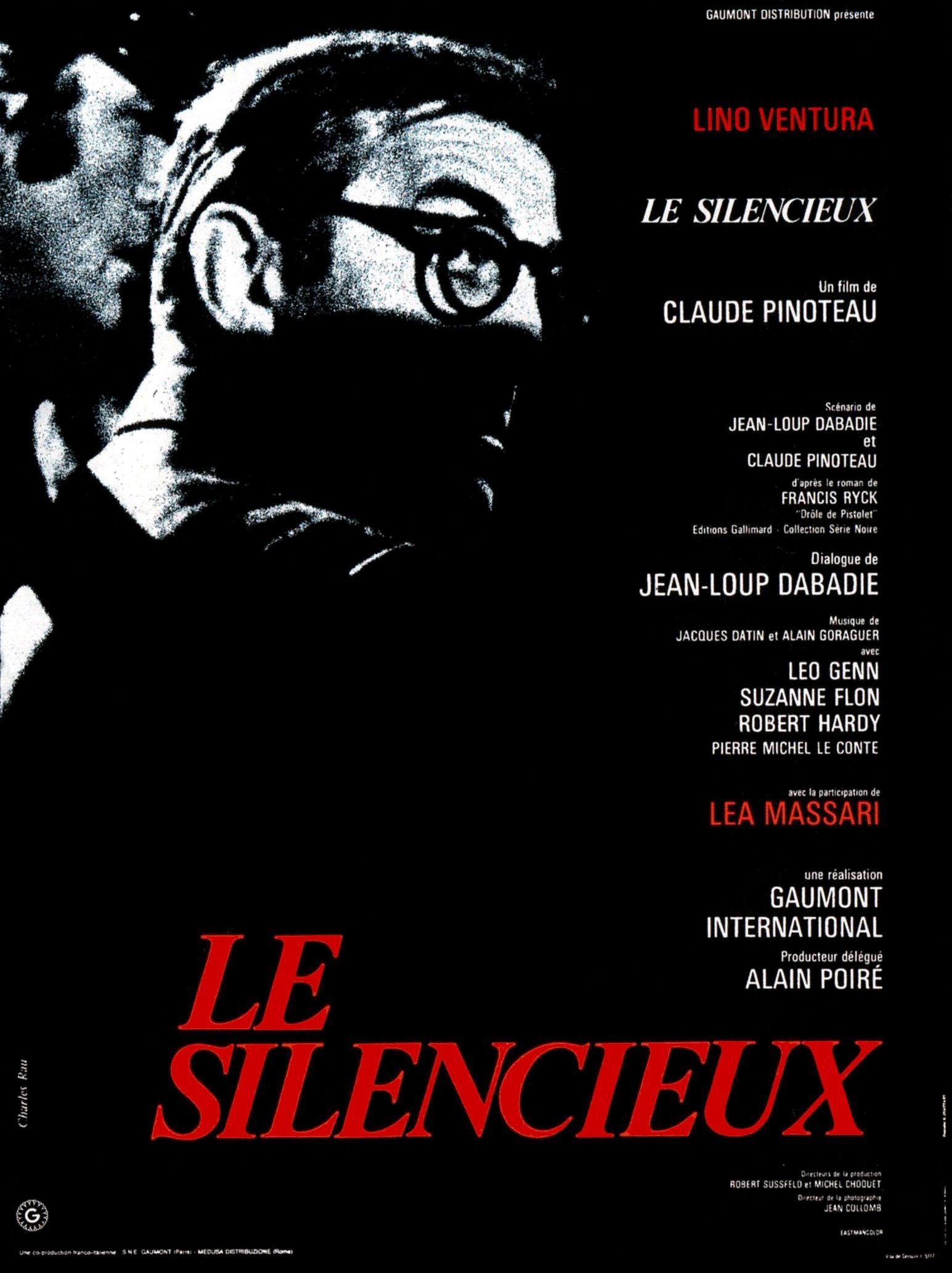 LE_SILENCIEUX-1
