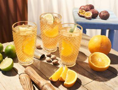 5 cocktails aussi faciles à faire qu'à boire