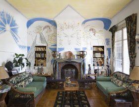 Intérieurs : Madeleine Castaing, tornade envoûtante de la décoration