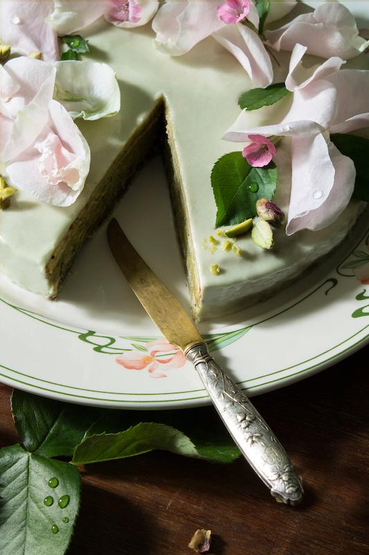 Gateau Vert Vert - Renards Gourmets (2)