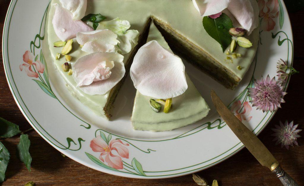 Gateau Vert Vert - Renards Gourmets (3)