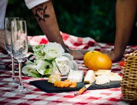 Gastronomie à ciel ouvert, l'art du pique-nique