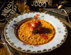 Le risotto, un art malmené