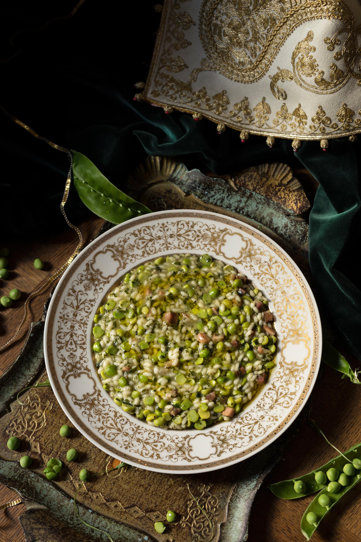 risi e bisi - Renards Gourmets-05589
