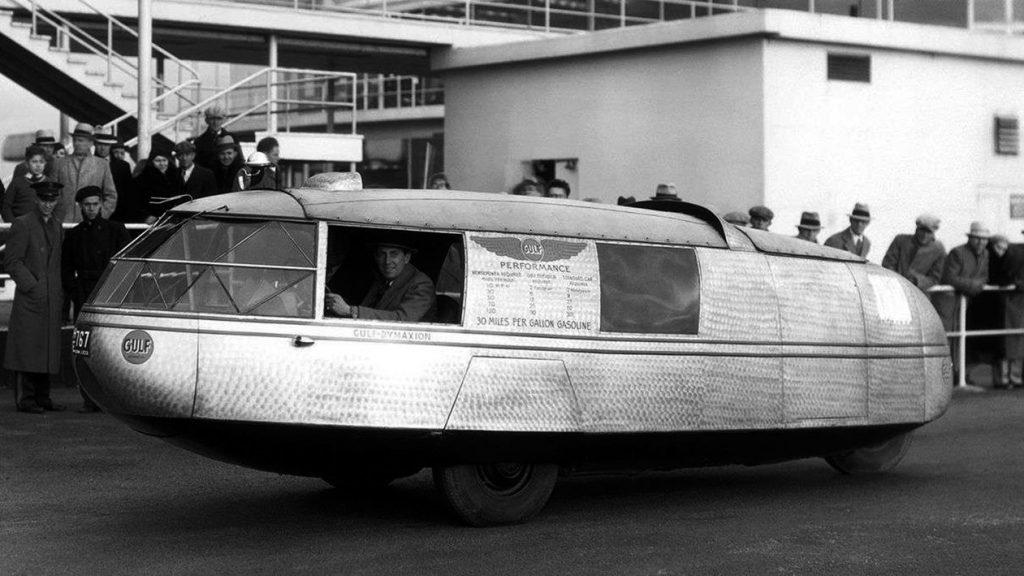 Dymaxion-1