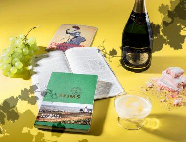 Les Hardis en Champagne