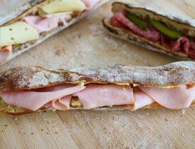 Pas le temps de déjeuner ? Petite histoire de la street food à la française