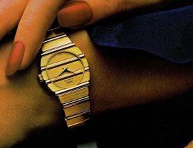 Rendons à César… Les montres-bijoux oubliées de Jean-Claude Gueit