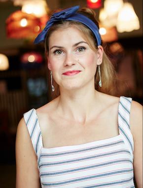 Alvina Ledru-Johansson