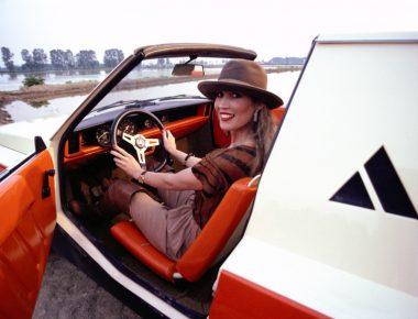 La voiture de plage, petite histoire du bikini automobile 2/2