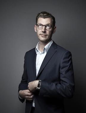 Yves Poupon