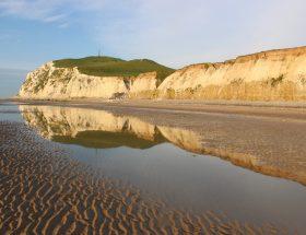 Un été en France 2/4 : ne pas perdre le Nord, les pieds dans l'eau