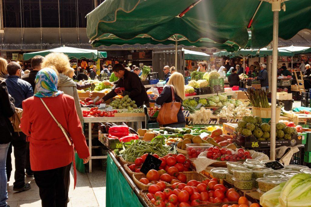 marché-vienne