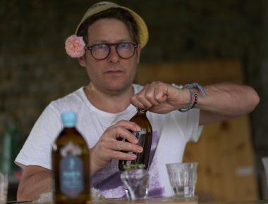 Nouveaux artisans des spiritueux oubliés, Mathieu Sabbagh et Sab's Distillerie