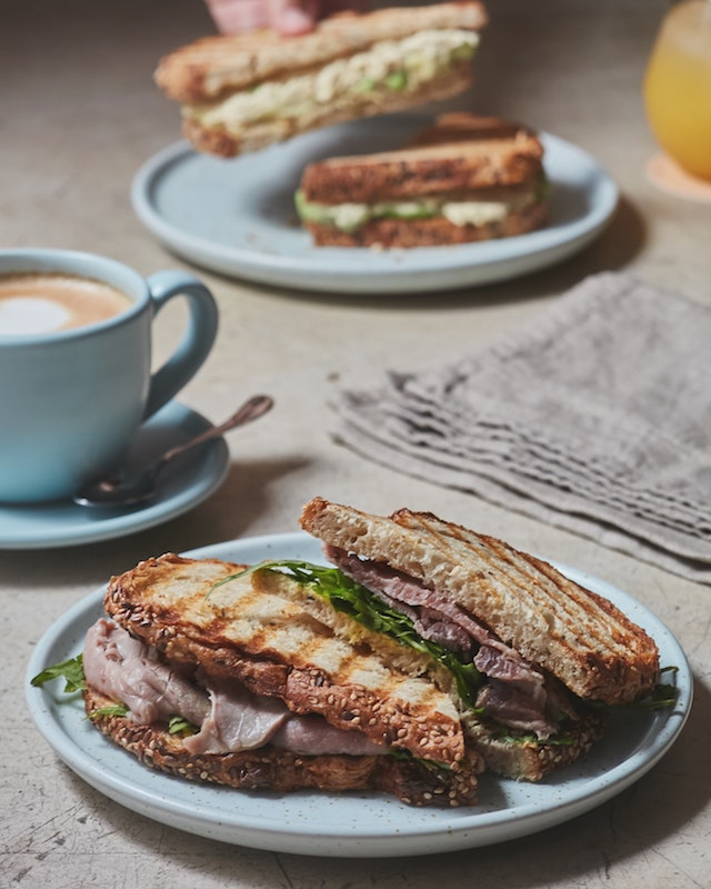 sandwich-toast