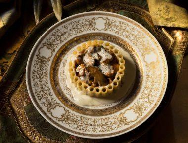 Aux origines de la cuisine napolitaine, les monzù et … la France