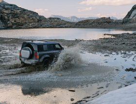 Land Rover Defender 2020, de l'outil à l'agréable