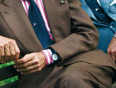 Du snobisme de porter une montre bon marché